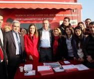Ataşehi Belediye Başkanı Battal İlgezdi