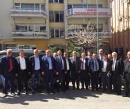 Ankara'da Buluşma