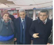 Kadıköy Kaymakamı Sn.Mustafa Özarslan