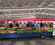 PAZARIMIZ YENİDEN AÇILIYOR. ! Barbaros Mh.Yeni Kapalı Pazaryeri 'nde;09/07/2021 Cuma günü:Giyim(Sosyete)Pazarı,10/07/2021 C.tesi günü:Meyve-Sebze Pazarı,12/07/2021 P.tesi günü:Kumaş,Hırdavat Pazarı'nın açılışıyla ilgili Ataşehir Belediyesi ile birlikte yaptığımız ve yapacağımız çalışmalarla ilgili B